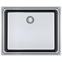 Кухонная мойка Frames by Franke FSX 210-458 (127.0439.651) полированная