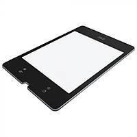 Cветовая панель Frames by Franke FS LGT (112.0386.578) черное стекло