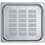 Лоток для сушки Frames by Franke GASTRONORM FS GNT P 2/3 (112.0393.431) нержавеющая сталь, фото 2