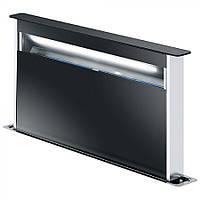 Вытяжка кухонная Frames by Franke FS DW 866 XS BK (110.0377.354) нержавеющая сталь / черное стекло