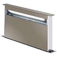 Вытяжка кухонная Frames by Franke FS DW 866 XS CH (110.0377.355) нержавеющая сталь / стекло шампань