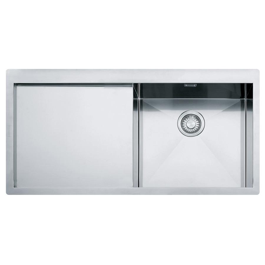 Кухонная мойка Franke Planar PPX 211 TL (127.0203.464)