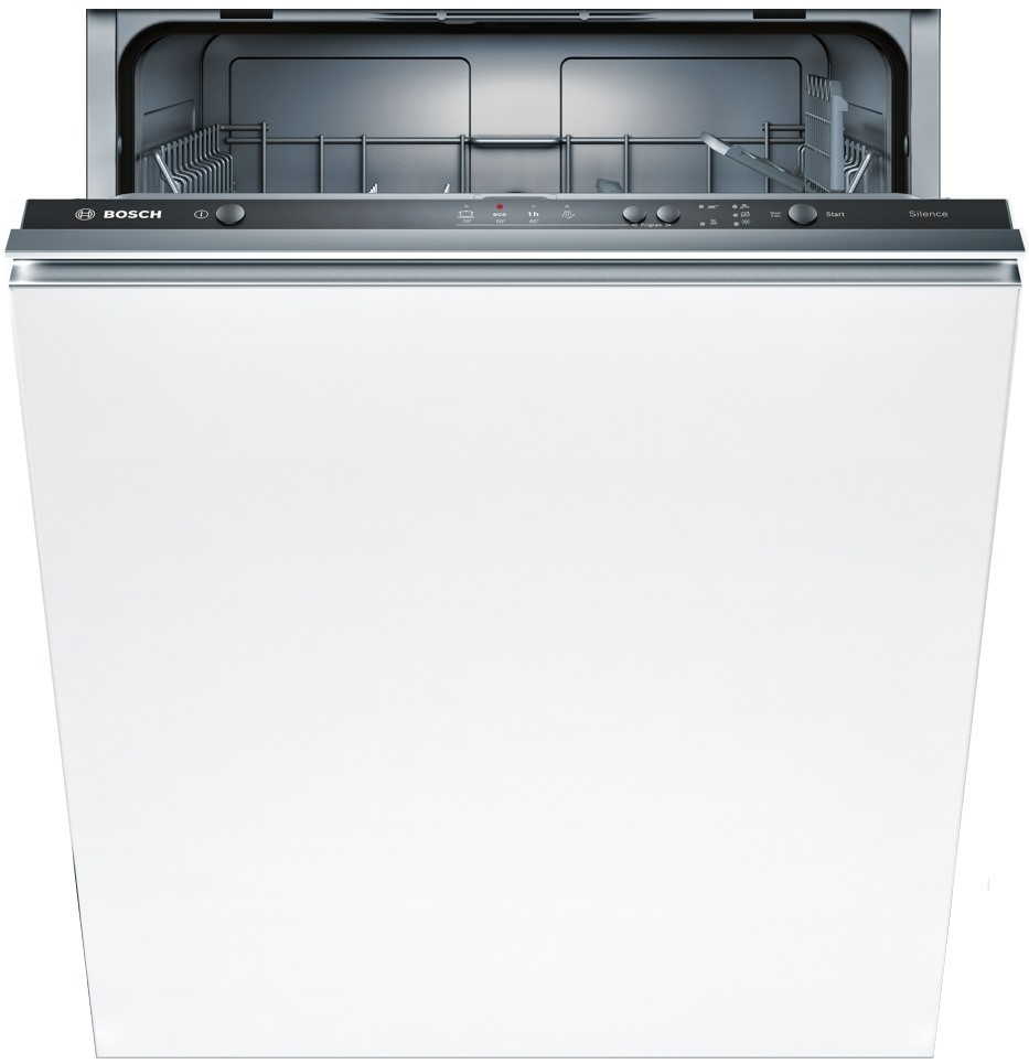 Вбудована посудомийна машина Bosch SMV-24-AX00E