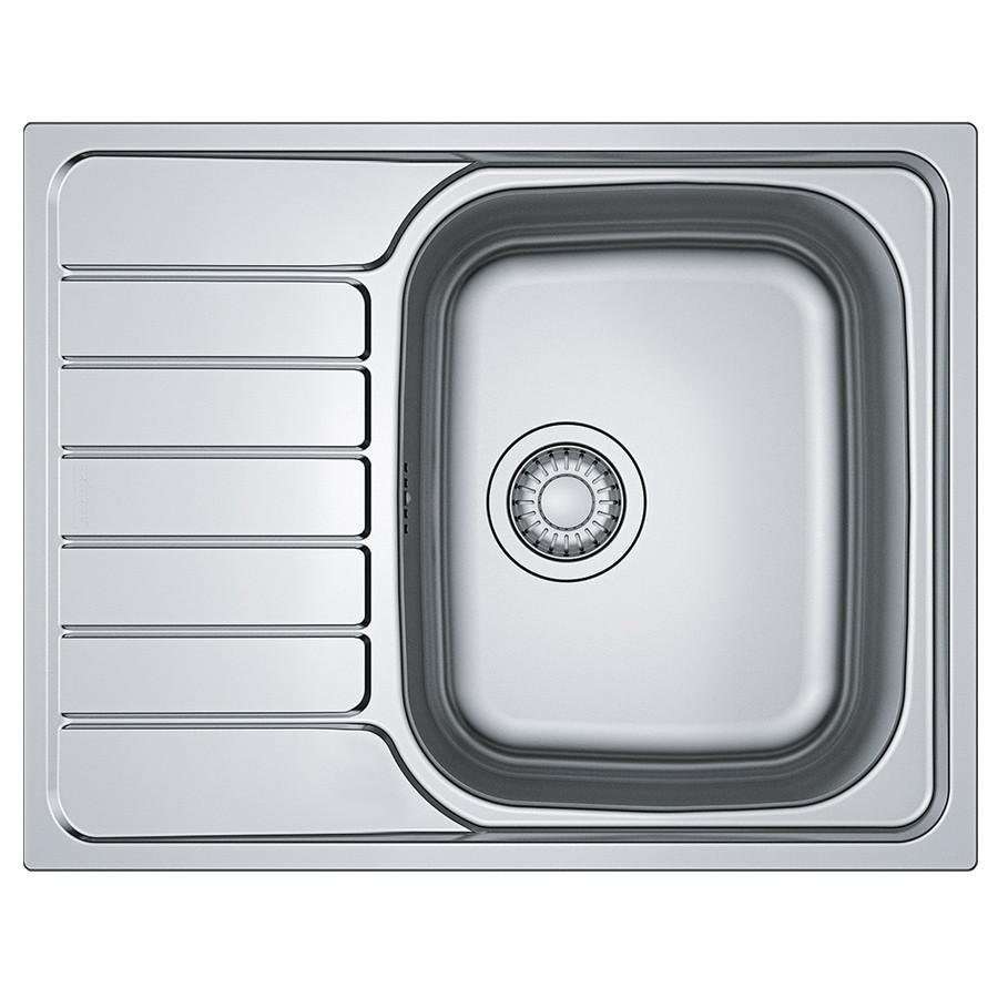 Кухонная мойка Franke Spark SKL 611-63 (101.0598.808) декор