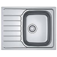 Кухонная мойка Franke Spark SKL 611-63 (101.0598.808) декор, фото 1
