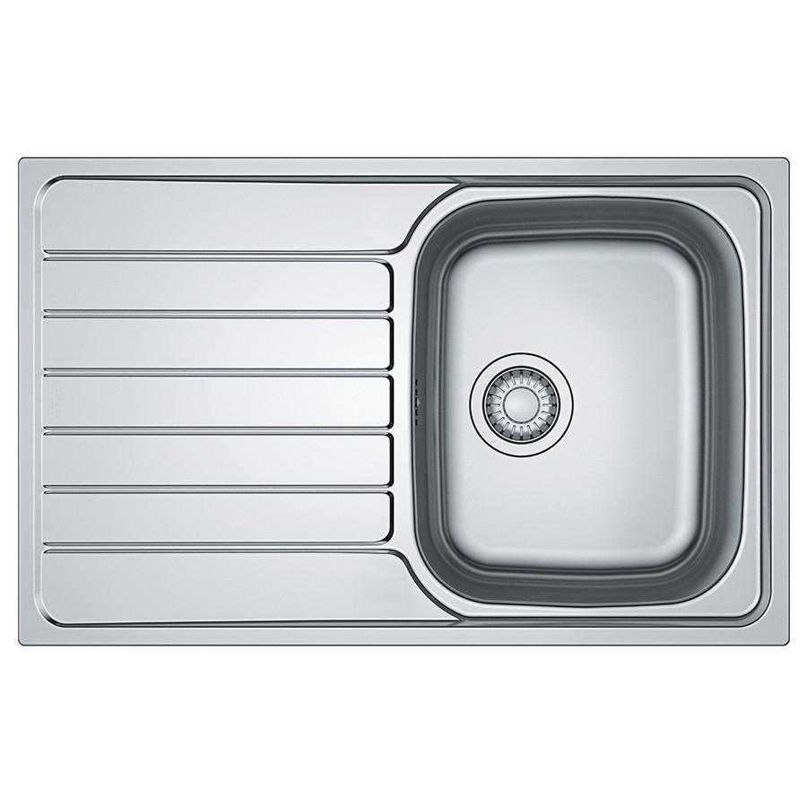 Кухонная мойка Franke Spark SKL 611-79 (101.0598.809) декор