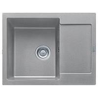 Кухонная мойка Franke Maris MRG 611-62 (114.0565.115) серый камень, фото 1