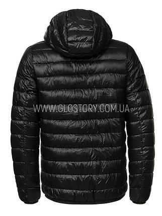 Мужская демисезонная куртка GLO-Story,Венгрия (Большие размеры), фото 2
