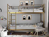 Кровать двухъярусная  Злата 2+1