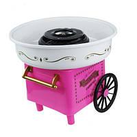 Аппарат для приготовления сладкой ваты на колесиках ART-1900 (8 шт)