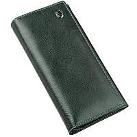 Утонченный женский кошелек ST Leather 18857 Зеленый, фото 1