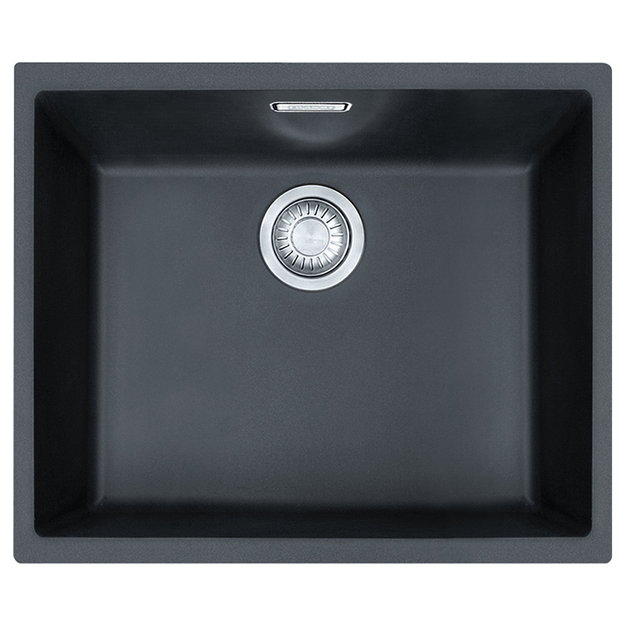 Кухонная мойка Franke Sirius SID 110-50 (125.0395.602) черный