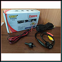 Автомобильная камера заднего вида, Универсальная автомобильная камера Car Cam 185, фото 1
