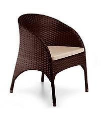 Кресло Монтана ротанг, фото 2