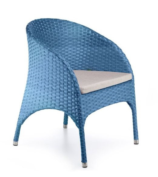 Кресло Монтана ротанг