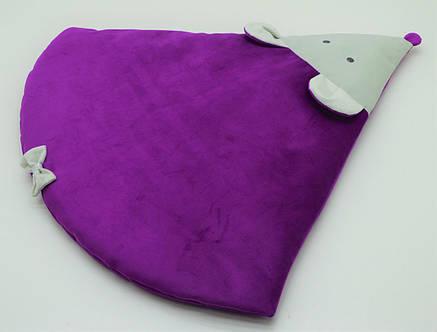 Килимок MOUSE №1 50х58 см  фиолетовый, фото 2