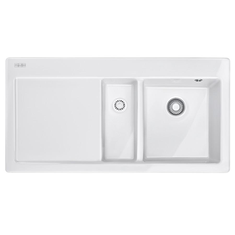 Кухонная мойка Franke Mythos MTK 651-100 (124.0335.710) белый