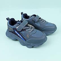Кроссовки для мальчика подростка от тм Tom.m размер 33,34,35,36,37,38, фото 2