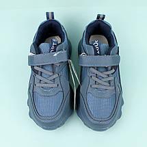 Кроссовки для мальчика подростка от тм Tom.m размер 33,34,35,36,37,38, фото 3