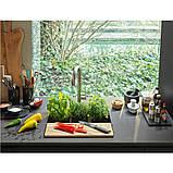 Смеситель кухонный Franke Maris Free by Dror (115.0543.294) нерж сталь оптик, фото 4