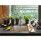Смеситель кухонный Franke Maris Free by Dror (115.0543.294) нерж сталь оптик, фото 5