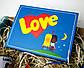 """Набор для любимого """"Love is"""" - Мужской подарочный набор """"Любовь - это..."""" - Оригинальный подарок мужчине, фото 3"""