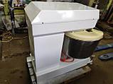 Тестомес спиральный  Eberhardt Maximat 120 б/у Германия (180 литров), фото 4