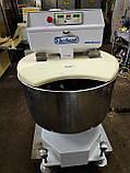 Тестомес спиральный  Eberhardt Maximat 120 б/у Германия (180 литров), фото 2