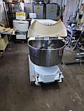 Тестомес спиральный  Eberhardt Maximat 120 б/у Германия (180 литров), фото 7