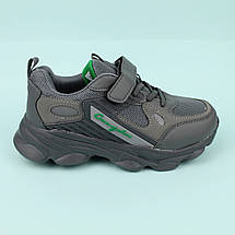 Подростковые кроссовки на мальчика бренд Том.М размер 35,36, фото 3