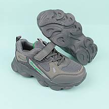 Подростковые кроссовки на мальчика бренд Том.М размер 35,36, фото 2