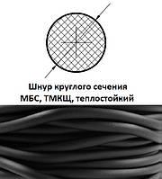 Шнур круглый  Ø 34 мм