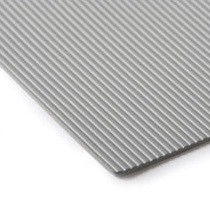 Коврик  BELNET 1,2 мм з гофрованою структурою мат 473мм (рулон 20м.п.)
