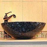 Раковини з натурального граніту, фото 6