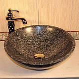 Раковини з натурального граніту, фото 7