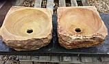 Раковини з натурального граніту, фото 10