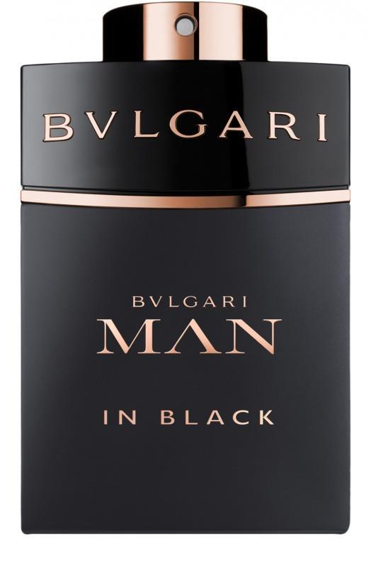 Bvlgari Man In Black 100ml tester