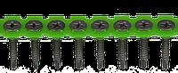 Саморез со сверлом на ленте 3,5х25, ESSVE, упак.-1000 шт, Швеция