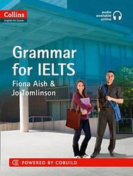 Collins English for IELTS Grammar