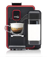 Кофеварка эспрессо CAFFITALY S22 RED