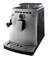 Кофемашина GAGGIA Naviglio DeLuxe HD8749/11 SILVER
