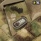 M-Tac плитоноска LFPC Gen.3 Multicam, фото 6