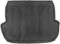 Коврик в багажник Subaru Forester (SJ) (2012-2018) (L.Locker)