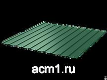 Профнастил ПС-7 облицовочный. Глянец 0,45