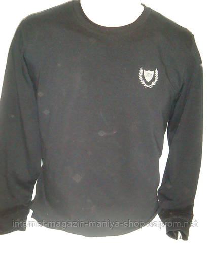 Мужской пуловер оптом 7км