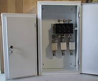 Ящик с рубильником ЯР 400