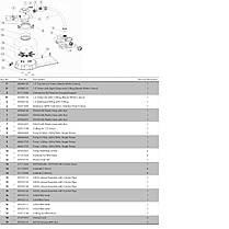 Фильтрационная установка для бассейна EMAUX FSF500 (11,1 м3/час, 85 кг песка), фото 3