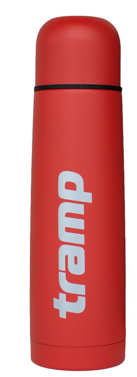 Термос Tramp Basic TRC-111 500 мл, красный