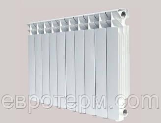 Биметаллический радиатор EUROTHERM 80/500