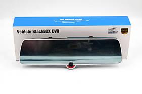 DVR зеркало на три камеры 5'' + touch C33 (20)
